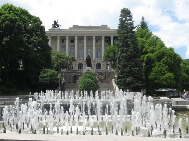 дом на културата Архив