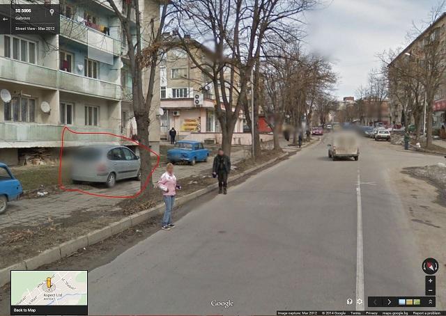 Snimka - Google maps